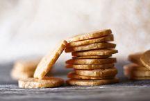 Cookies salati