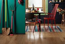 Color Combinations / Stunning color combinations