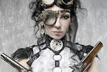 Steampunk / by Kimberly Brown