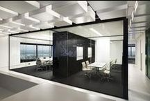 * OFFICES * / by Studio Woot Woot