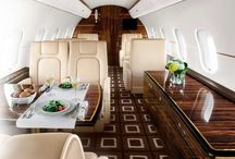 Amanda Loves: Wings / Planes, Helicopters and things that elevate my view.  #travel #airplane #jet #luxury