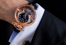 Amanda Loves: Watches / Timepiece, or artistic expression.  You decide. #watch