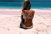 BIKINIS / My favorite bikinis and bathing suits
