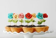 Cake Craft / Cake Decorating Ideas, Tips, and Tricks