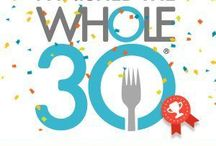 Whole30 resources / Info, inspiration and recipes to keep you on track with Whole30 and Food Freedom Forever