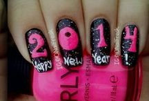 Nails / Check out my subcategory boards for other nail design ideas. / by Erin DeCuir