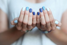 nails. / by Cait - Pretty & Fun