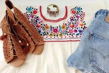 To wear / by Haley Speicher