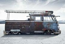 Transporter / by John Haisell