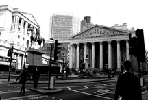 The Royal Exchange / Introducing Arrow ECS' working, learning, demonstration and event facilities in the heart of London.