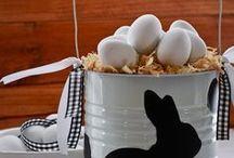 Pascua/Easter / by Violetas En Mi Cocina