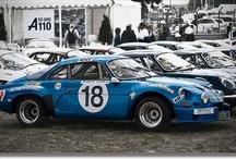 Bellisimauto / Beautiful cars / by Adrian Ainsworth