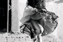 Dance / by Erica Walker