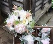 Fabulous Flowers / Flowers are not just for weddings and holidays! Wonderful and inspiring floral designs...