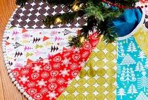 Decorating - Holidays / by Erin DeCuir