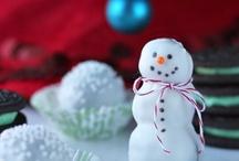 Christmas Eats & Treats
