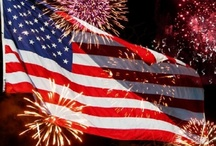Summer/ Fourth of July / by Beckie Roberts