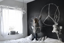 Decorating Ideas / by Sarah Rambeau