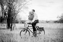 Fall/Winter Engagement Ideas / by Soirsce Wu