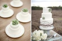 Tower cake / by Lewisia