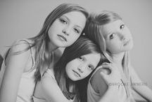 Family Portraits / by Soirsce Wu