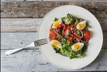 Yum / Delicious (and healthy) recipes to try