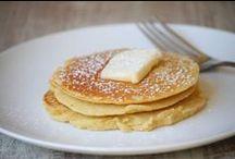 Breakfast time / by Haley Speicher