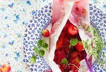 Food style / Los estilos originales y artísticos de la buena cocina