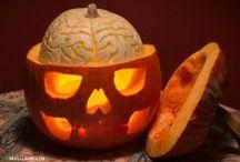 Halloween / by Haley Speicher