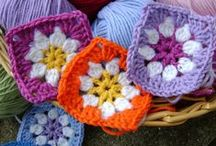 Crochet / chrochet tutorials and lovely ideas