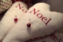Christmas / Nina helmet joulu / ☆Ninan helmet design  joulu tuotteet. Tilaukset ja kyselyt sähköpostin kautta ☆