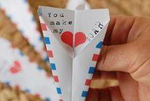 Valentines Day / by Haley Speicher