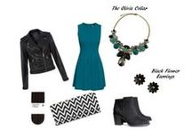 Sweet Bling Style / All looks feature Sweet Bling jewelry selections and outfit inspiration.