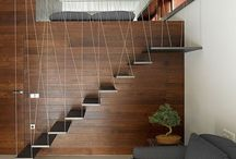 A. Design of stairs / Design of stairs