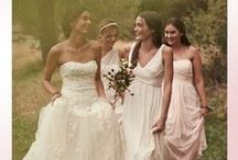 Dream Wedding Contest / Show us your dream wedding on Pinterest and your vision could come to life! Three grand prize winners will be selected by Lover.ly, Bright Pink, and Melissa Sweet and will each receive $10,000! Enter here: http://bit.ly/1Kuu1MI / by David's Bridal