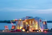 Airstream Dream / by Sophie + Shaye