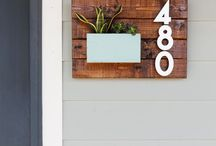 Curb Appeal / by Janine Thompson