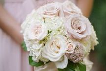 Wedding Flowers / Inspiration for your wedding flowers. Wedding bouquets, wedding flower arrangements and wedding flower crowns too!