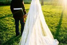 Military Wedding Inspiration / Go beyond red, white, and blue & get inspired for your military wedding.