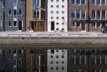 A.h.1. Row houses/sıraev/town house / row houses, town house, sıra ev, bitişik nizam ev, row house