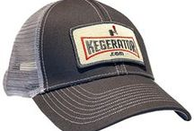 Kegerator Gear / Official branded merchandise from Kegerator.com. Hats, t-shirts, pint glasses and more. / by Kegerator
