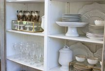 Accessories for the house / Objects from plates to candles & more