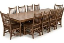 Tahoe Table / by L Wells