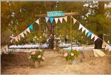 Wedding / by Little Skunk Co.
