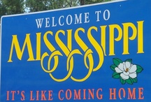 Mississippi Love / by Destiny Perkins