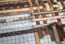Quilting and Sewing / by Marian Matha-Fromknecht