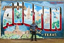 Things to do in Austin, Tx / A great guide for Austin, TX newbies (and there are many of you)!
