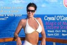 My home biz lets me travel....a LOT! / Places around the world I would recommend AND places I would return in minute.
