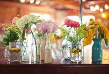 --Bottles & Jars!-- / by Emily Helton