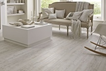 White on White / by Karndean Designflooring